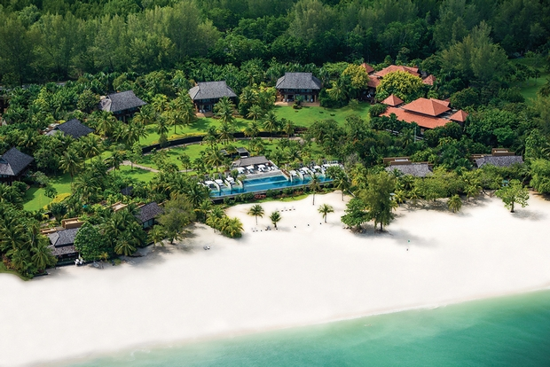 Escape to Langkawi for your honeymoon