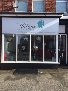 Southport's newest hair and beauty salon