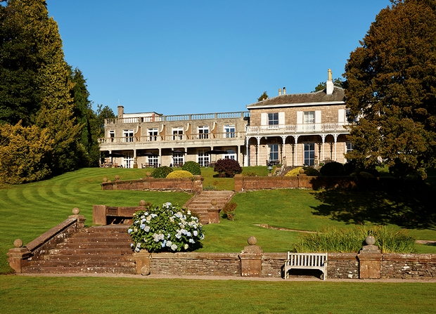 Celebrate your big day at the Macdonald Leeming House Hotel