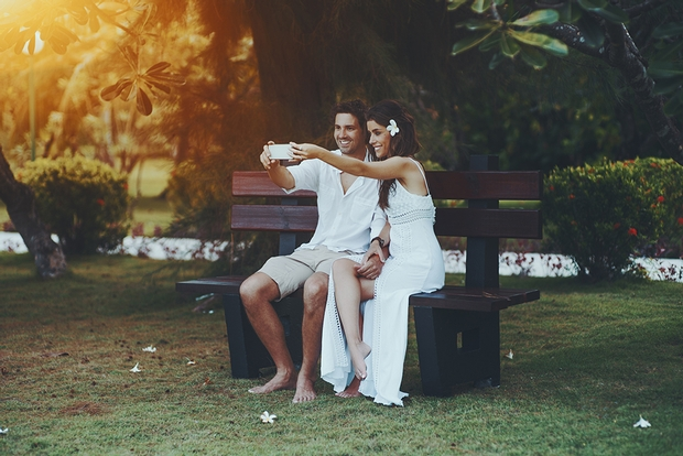 Cool tips for sizzling summer weddings