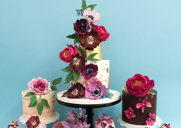 Ready, set, BAKE - Rosalind Miller to share wedding cake secrets with London school