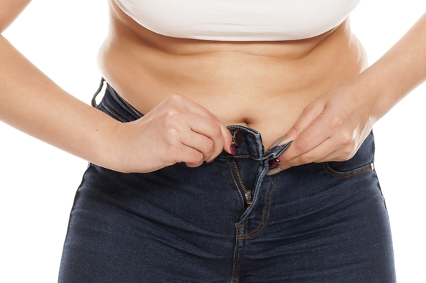 Everyday habits that are making you bloated