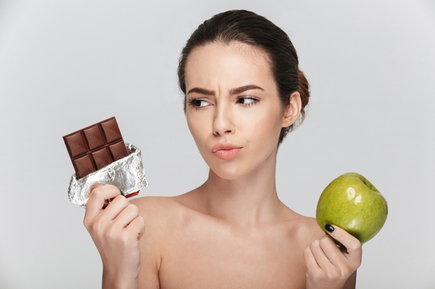 7 ways to outsmart your sweet tooth