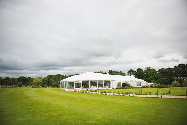 The Garden at Eden is now licensed to hold civil ceremonies