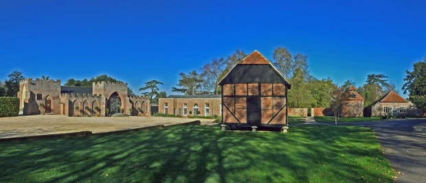New wedding showcase and special offers for 2019 from top Reading venue Wasing Park