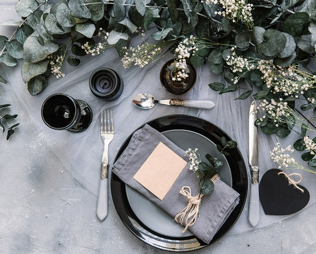 Wedding Planner, Bethan Davies, reveals how you can organise an extravagant Christmas-themed wedding