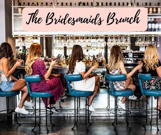 Maid With Style London launches inaugural Bridesmaids Brunch at South Place Hotel