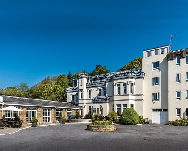 Find out more about the Stradey Park Hotel & Spa