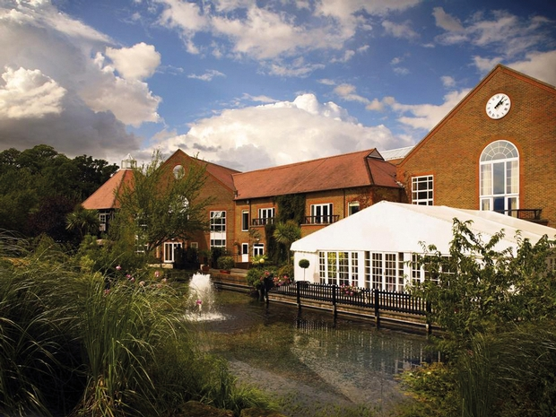 County Wedding Events comes to Maidstone, Kent!