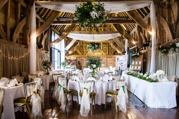 County Wedding Events comes to Hailsham, Sussex!