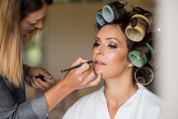 Five minutes with Hereford-based make-up artist