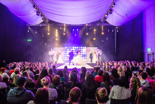 Don't miss The Liverpool and North West Wedding Show!