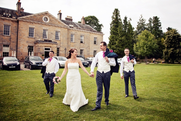 Say 'I do' at Proud Country House, Stanmer Park