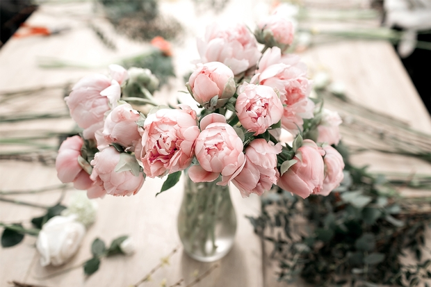Five minutes with Witham-based florist
