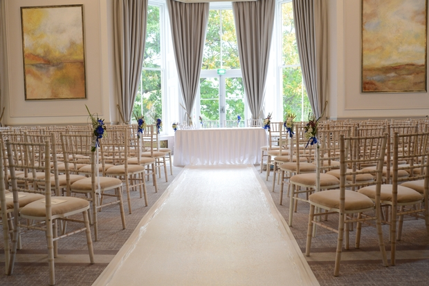 Want to tie the knot in Surrey sooner rather than later?
