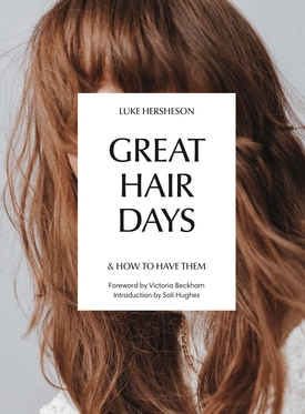 Turn bad hair days into great hair days!