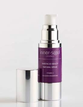 Hydrate & refresh your skin this season with Barefaced Beauty Natural Serum