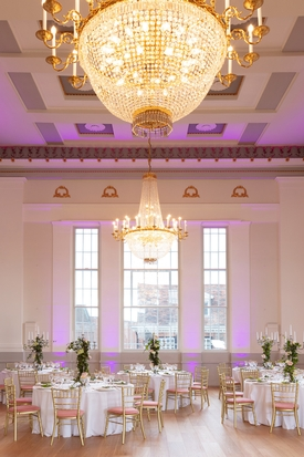 St Albans Museum and Gallery open for weddings