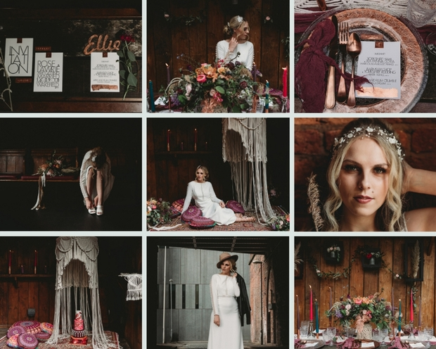 Check out this regional shoot in the current issue of the magazine