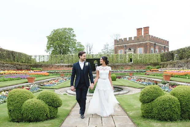 Top 10 most instagrammable wedding venues in the UK
