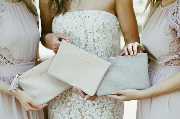 Stackers London has launched its Wedding Gift collection of vegan leather jewellery boxes, pouches and bags
