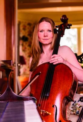 A last-minute Christmas treat from Bethany Morris Music