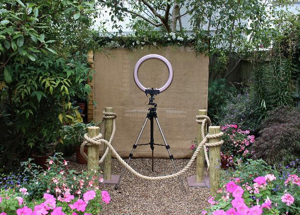 Emma Daley from GIF Booth South Wales reveals why a GIF photo booth is a great way to entertain your guests