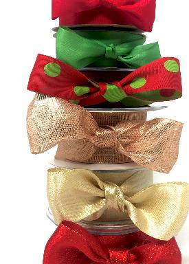 Bristol-based Bertie's Bows tell us how to give the finishing touch to a Christmas wedding