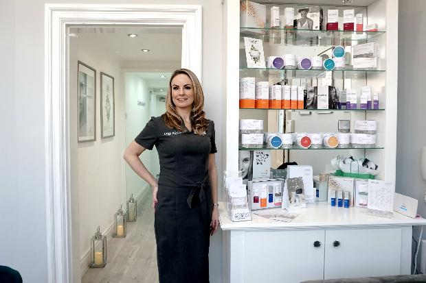 Liverpool welcomes newest luxury spa, Opal Rooms Beauty Spa