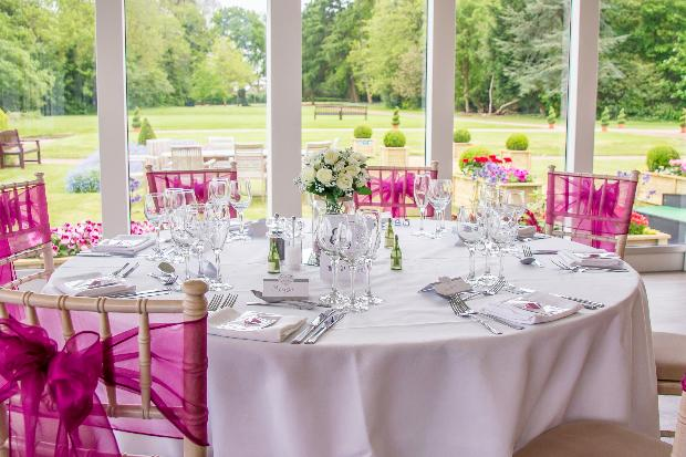 Eastwood Park wedding venue in Wotton-under-Edge, Gloucestershire set to host Wedding Fayre on Sunday 24th February, 2019 from 11am until 2pm
