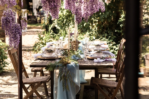 What's hot in wedding catering for 2019