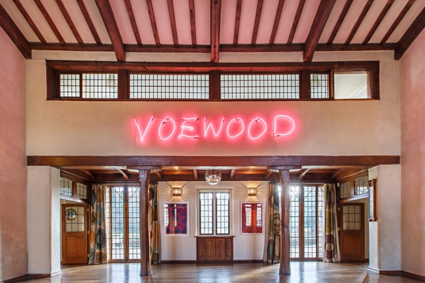 Wedding fair and open house at Voewood, Norfolk
