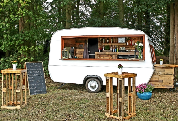 New 2019 products from exhibitor Tipple on Tow