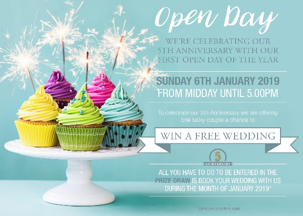 Southdowns Manor celebrate its 5th anniversary with open day