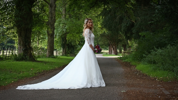 365aa1c855ee8 Oxfordshire's Bridal Reloved wins South East Wedding Boutique of the year
