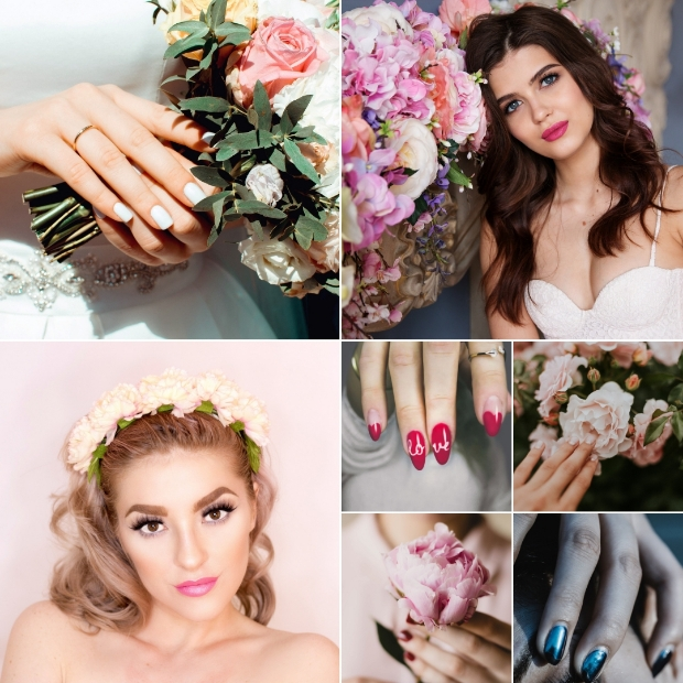 Top spring/summer bridal beauty trends