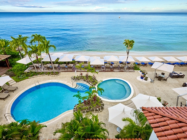 Barbados' first Romance Concierge appointed