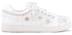 Paradox London launches The Runaway Wedding Trainer