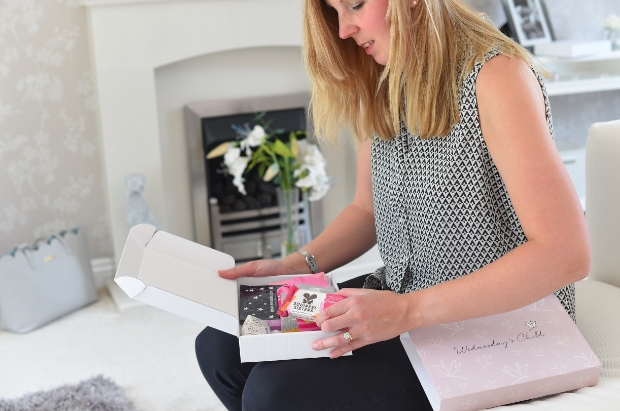 Say thank you with heartfelt giftboxes