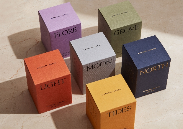 Introducing Evermore London a curated collection of natural candles