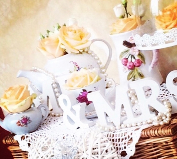Local supplier launches new service for nearlyweds