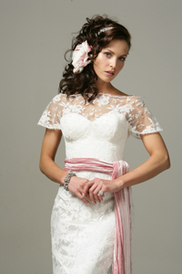 Call to arms! Why brides need sleeves