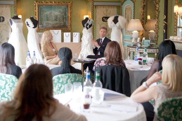 New Dates for High-End Wedding Planner Course