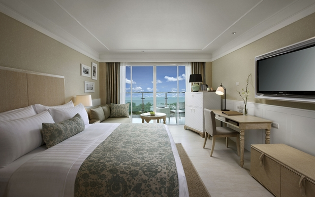 Hua Hin welcomes Amari's newest luxury hotel