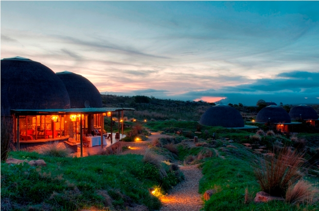 New game reserve opens