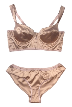 New luxury lingerie brand Rose Fulbright releases 1930s-inspired wedding collection
