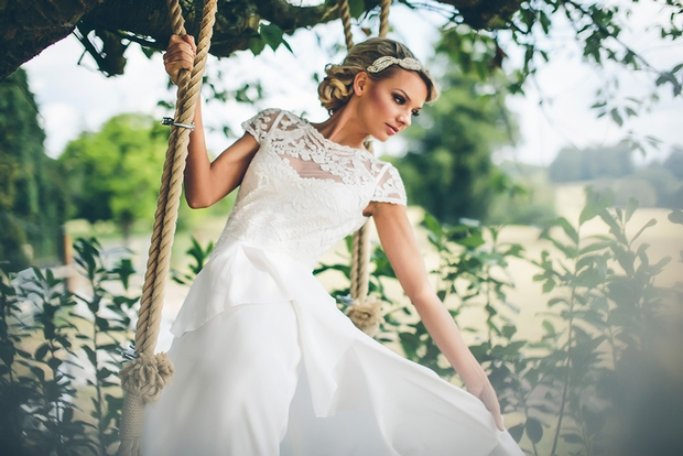 englands first designer wedding dress hire company launches
