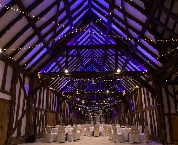 Harrow S Great Barn At Headstone Manor Re Opens After 1million Makeover