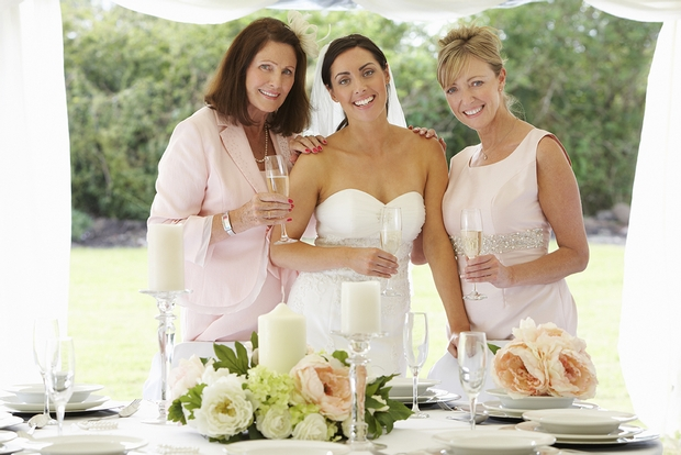 Your hampshire and dorset wedding news gina bacconi launches search