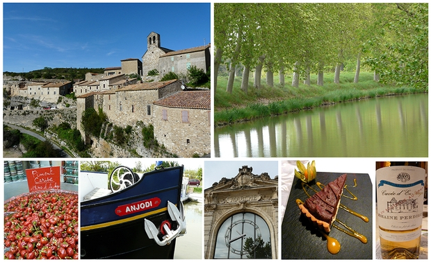 Barging on the Canal du Midi (Part II)